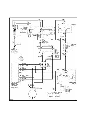 Mitsubishi Montero (1998) Manual  part 198