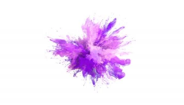 Veepõhine värv Lilla (15 ml)