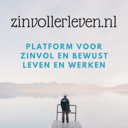 zinvollerleven.nl platform zinvol bewust leven werken
