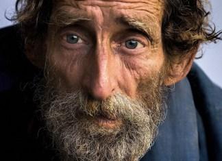 zwerver dakloos dakloze man thuisloos thuisloze zinvollerleven.nl