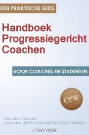 Handboek Progressiegericht Coachen Coert Visser Recensie zinvollerleven.nl