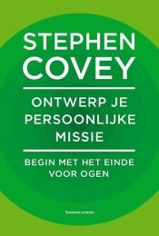 recensie boek Stephen Covey - Ontwerp je persoonlijke missie zinvollerleven.nl