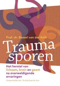 boek traumasporen bessel van der kolk
