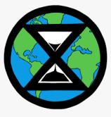 extinction rebellion beter geen kinderen