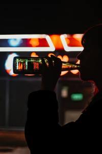 alcohol addiction co-dependentie