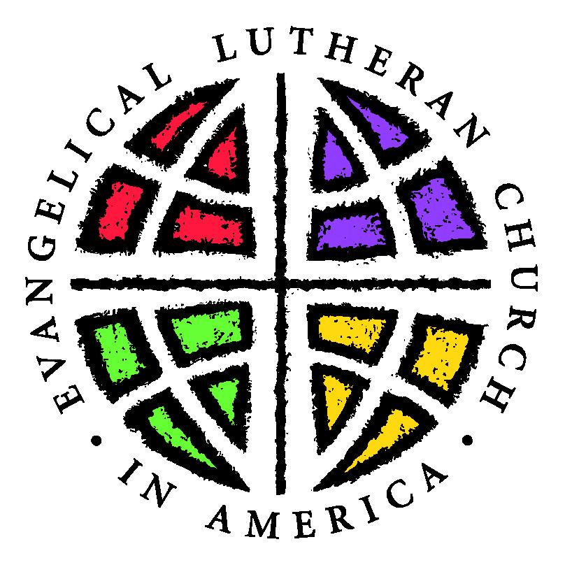 ELCA Logo - Square