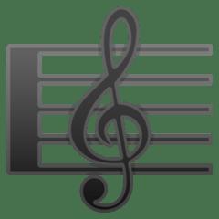 Button - Music