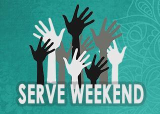 SERVE Weekend