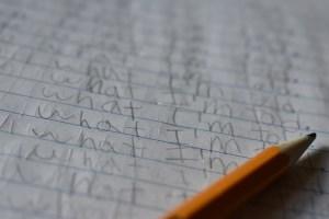 Writing Sentences to Discipline Children
