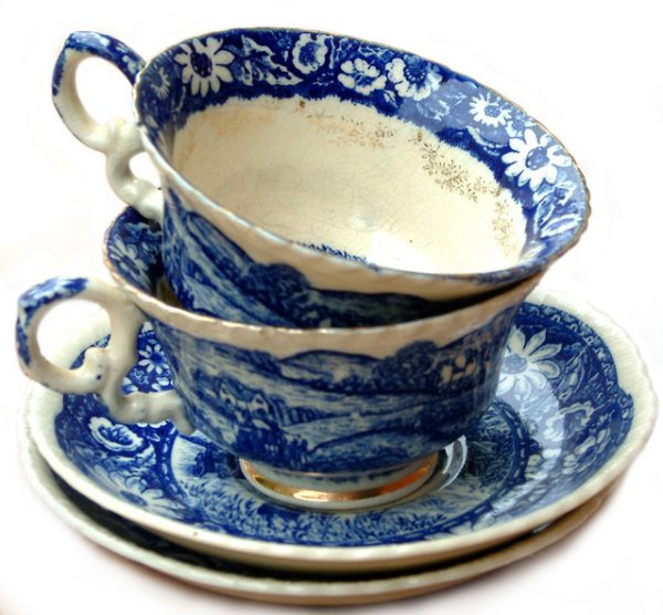 You Won't Want the Fine China for Compost Tea