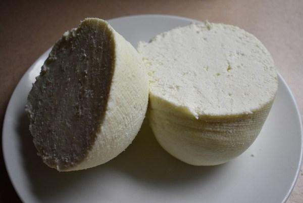 DIY Cheese