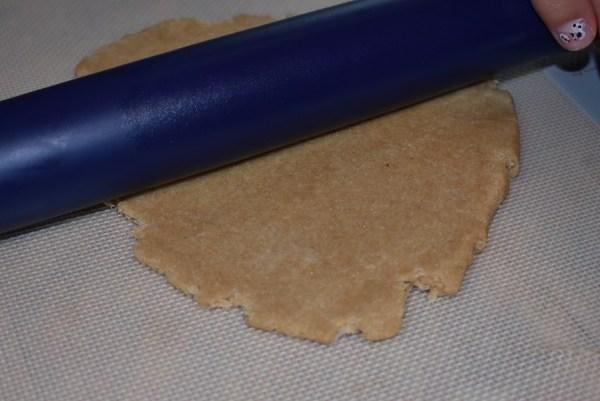 Cinnamon Apple Pie more crust