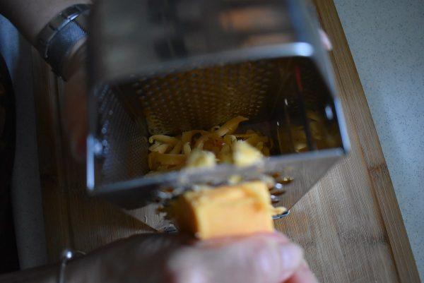 Faux Loaded Potato Soup 10