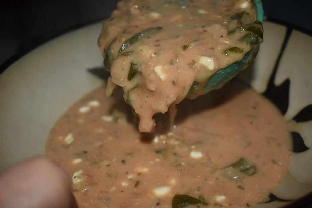 Lasagne Soup - THM Style 3