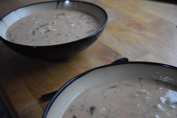 Lasagne Soup - THM Style 2