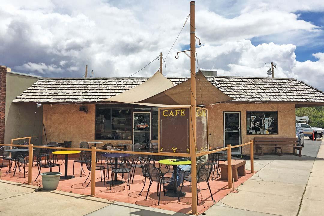 """Résultat de recherche d'images pour """"Jakey Leigh's Coffee shop and bakery"""""""