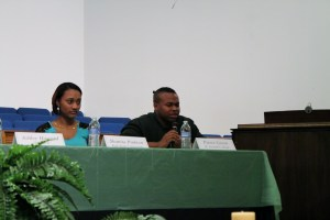 College Panel Discussion 2