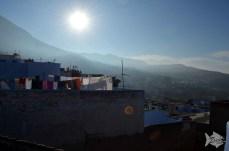 Good morning #Chefchaouen - #Morocco