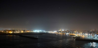 #Rabat - #Morocco by night