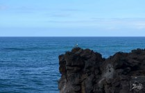 Santa Barbara Beach. Ribeira Grande, Sao Miguel, Azores