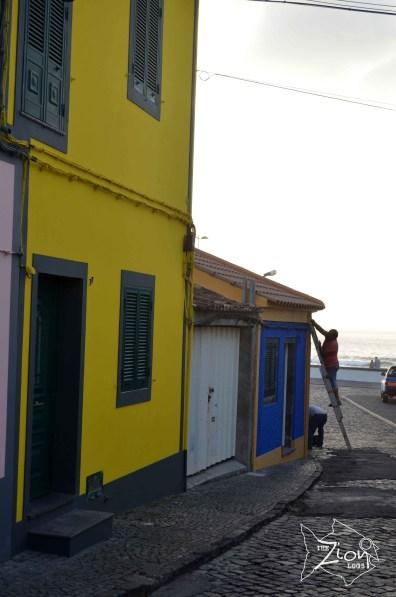 Ribeira Grande, Sao Miguel, Azores