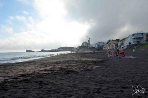 Sao Rogue, Sao Miguel Azores