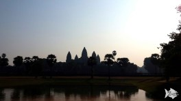 That moment you cross Angkor Wat off your bucket list!