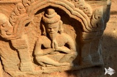 For many thousands of years, the art of stone carving has flourished in Cambodia. From the small statues made by local artisans to the famous, breathtaking carvings found at Angkor Wat, stone carving has become one of the country's most cherished art forms.