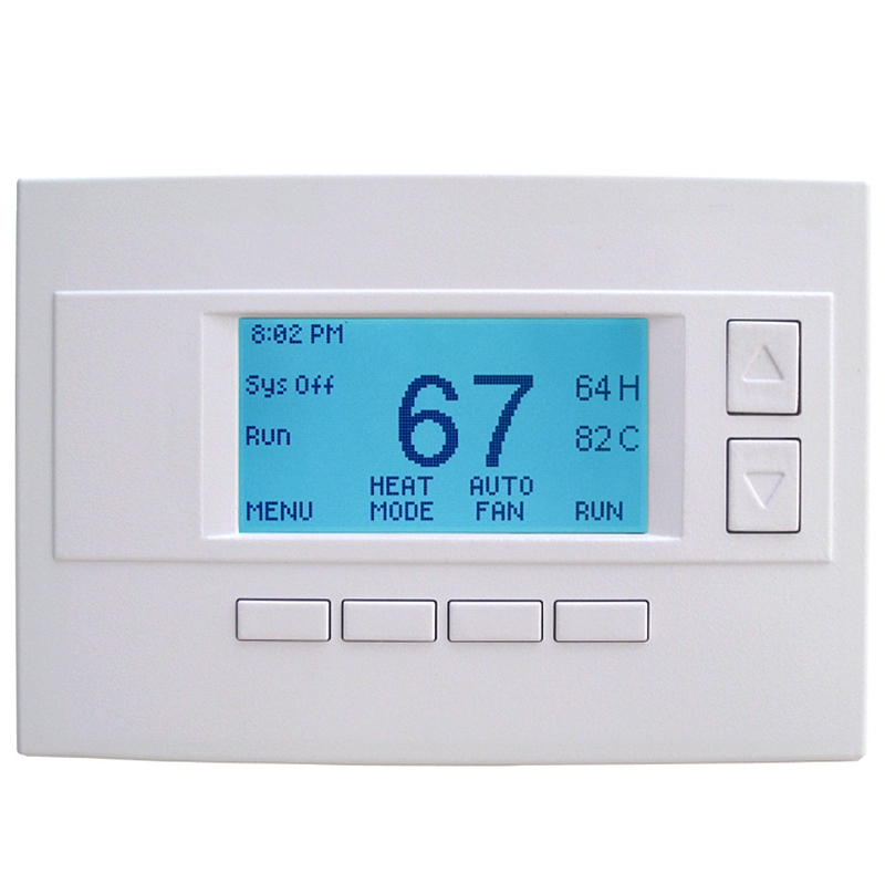 Adt Security Thermostat