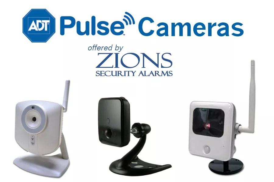 Adt Surveillance Camera Review