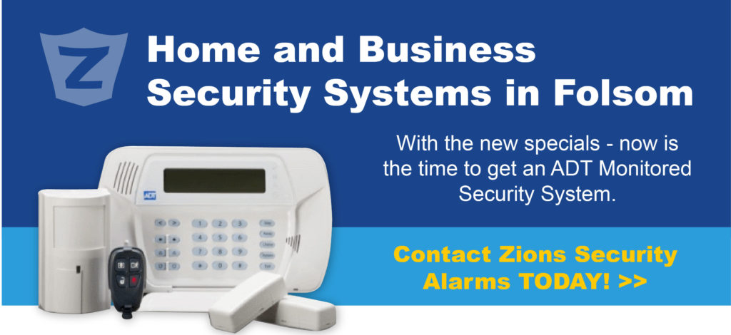 Total Security System Adt