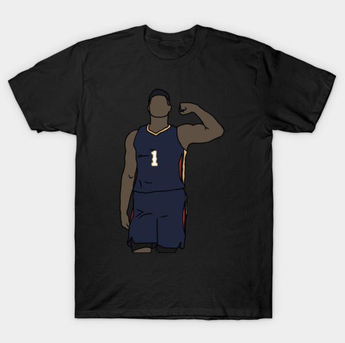 Zion Shirt