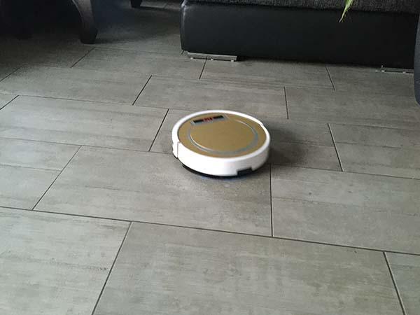 ILife V5 Pro Saugroboter