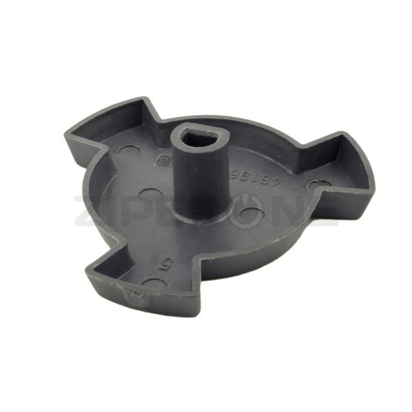 Whirlpool Microwave Oven Turntable Coupler 481010545578 481946238767 In Online Store Ziperone Com