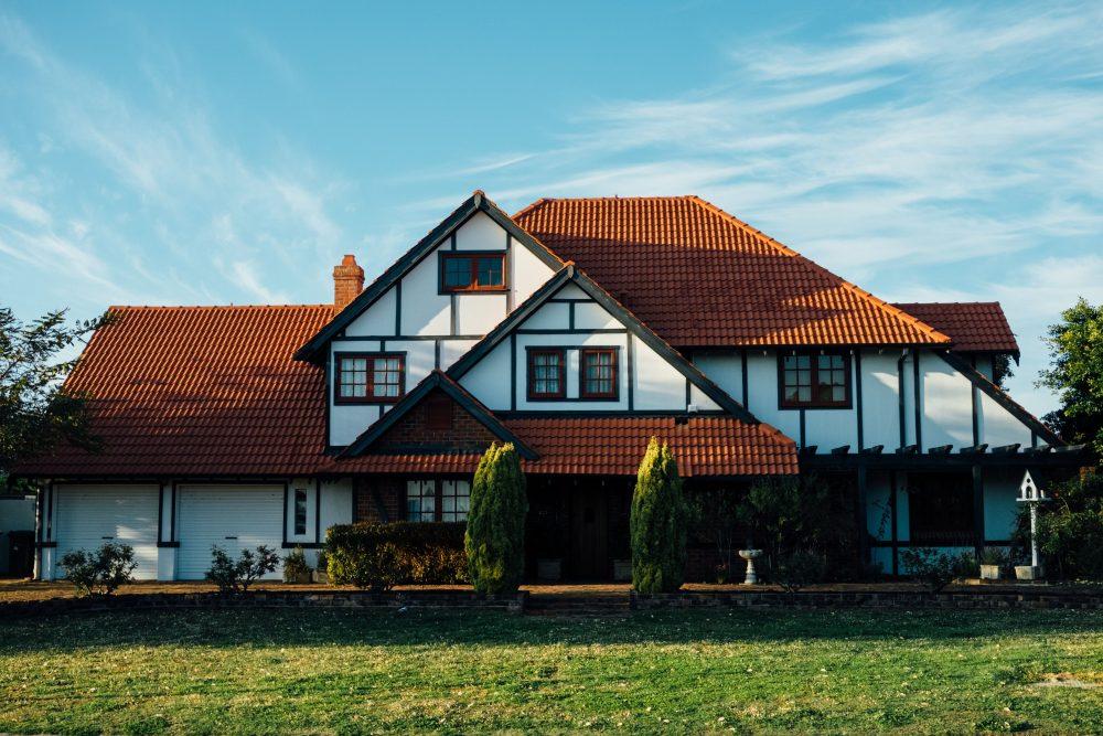 home's listing price