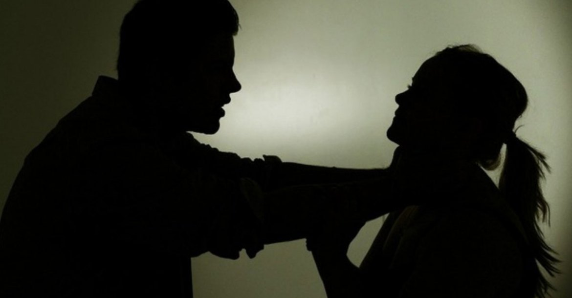 Why Women in Pakistan Don't Report Domestic Violence