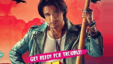 Photo of Teefa Is Trouble