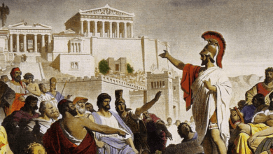 The reason plato hated democracy