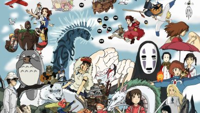 Photo of Studio Ghibli: Art That Transcends