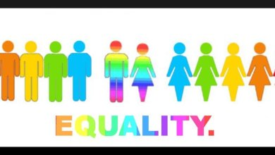 Photo of There Problem with Equality