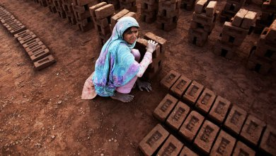 feminization of poverty