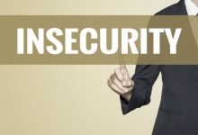 The 2 major types of insecurity