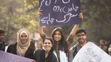Photo of 4 Unintelligent Male Opinions About the Aurat March