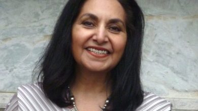 Photo of Scottish Pakistani Poet, Imtiaz Dharker To Be Next Royal Poet Laureate