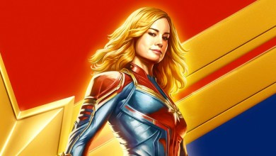Photo of Pakistan Was Denied Captain Marvel By Disney India, Until We Finally Got It Like a Scary Period – Late & Short