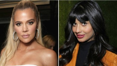 Photo of Jameela Jamil and PornHub Call Khloe Kardashian Out on Her Bullsh*t!