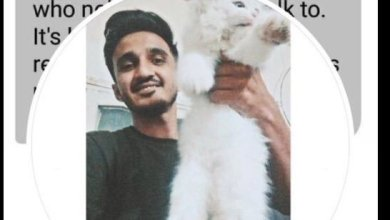 Photo of Saad Qureshi – Another Twisted Sadist Animal-Hater And Misogynist