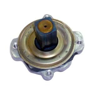Шкив ведущий привода ККМ-1 для МБ ОКА (6-ти лучевой)