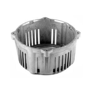 Крышка блока (под генератор) 186F – GN 5-6 KW