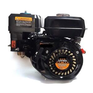 Двигатель для мотоблока Daman 168F-2 6,5 л.с.